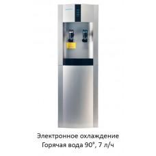 Кулер Aqua Work 16-LD/EN серебро