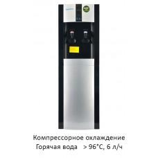 Кулер Aqua Work 16-L/EN-ST черный