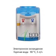 Кулер Ecotronic K1-TE