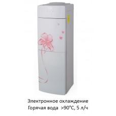 Кулер Aqua Well 2-JXD-5 ПЭС белый