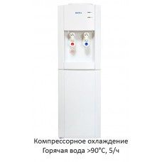 Кулер Aqua Work V901 белый