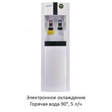 Кулер Aqua Work 16-LD/EN-ST белый