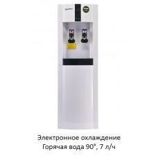 Кулер Aqua Work 16-LD/EN белый