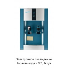 Кулер Aqua Work 16-TD/EN синий