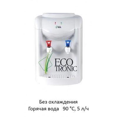 Кулер Ecotronic K1-TN white