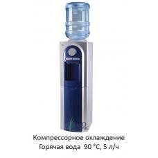 Кулер Ecotronic C2-LC Blue