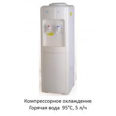Кулер Aqua Well 16L ПК