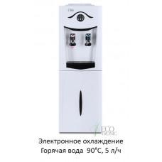Кулер Ecotronic K21-LCE