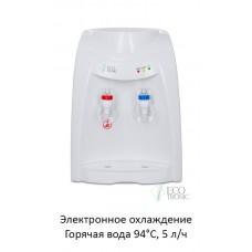 Кулер Ecotronic K12-TE white