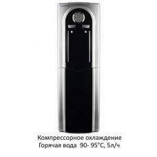 Кулер ECOCENTER G-F4C черный