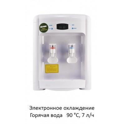 Кулер Aqua Work 36-TDN-ST белый