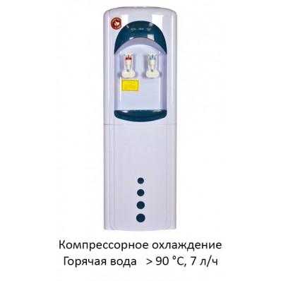 Кулер Aqua Work 16-L/HLN белый