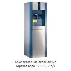 Кулер Aqua Work 16-L/EN синий