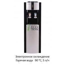 Кулер Ecotronic H1-LCE Black