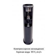 Кулер VATTEN V803NKDG +баллон CO2