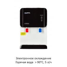 Кулер Aqua Work 105-TD черный