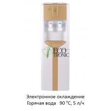 Кулер Ecotronic H3-LCE Gold