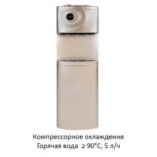 Кулер ECOCENTER A-F510C золотой