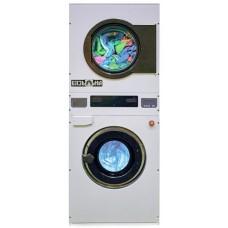 Машина стирально-сушильная ВЯЗЬМА ВССК-10
