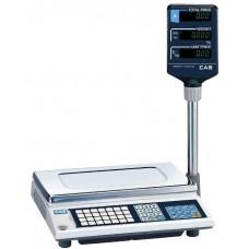 Весы CAS AP-6EX