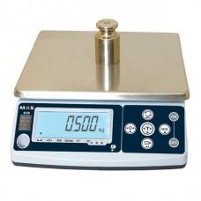 Весы электронные порционные MAS MSC-10