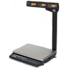 Весы торговые электронные Масса-К МК-15.2-ТН21